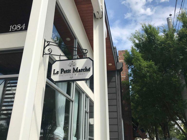 Le Petit Marche plans for a comeback in June