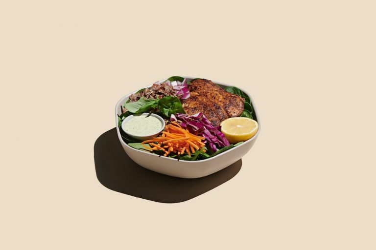 Sweetgreen, the popular salad chain, is finally opening at Ponce City Market