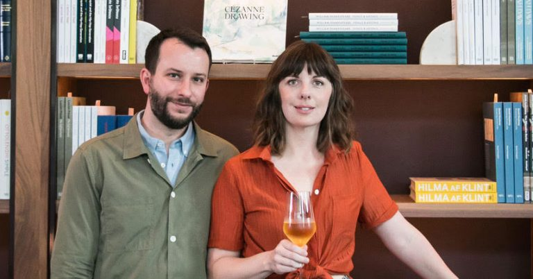 Lucian, a new bookshop and wine bar, opens in Buckhead