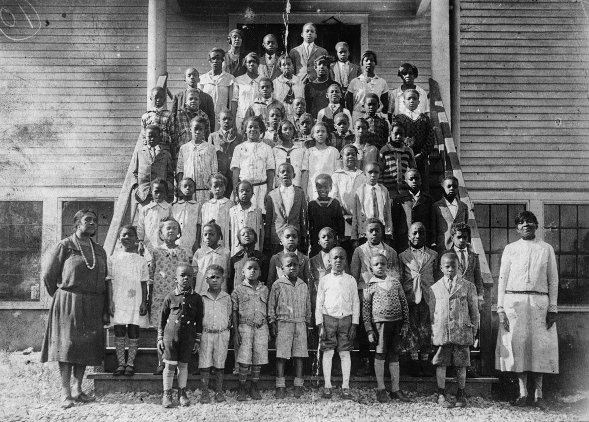 Rosenwald schools