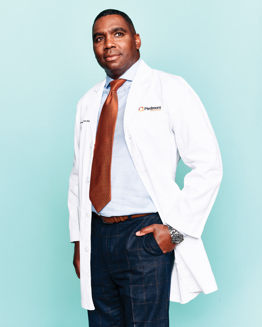 Atlanta physicians tell us how healthcare will (or should) change after the pandemic