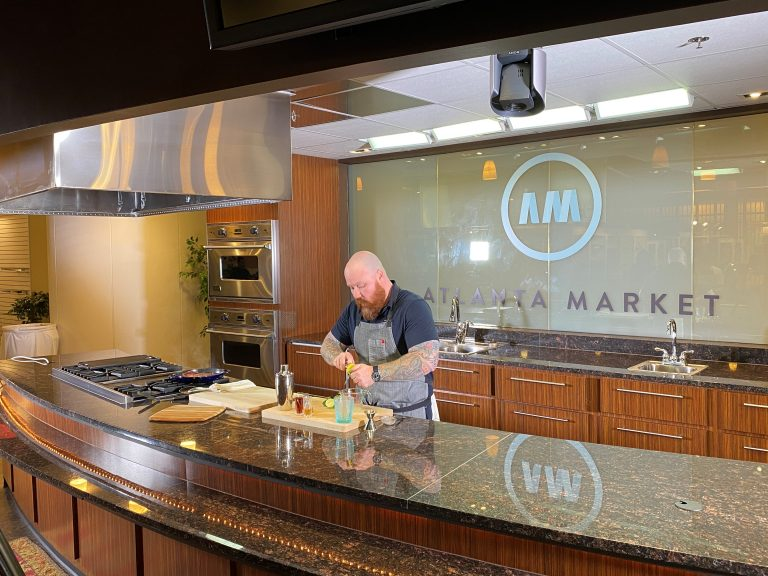 In the Kitchen with Chef Kevin Gillespie, Red Beard Restaurants