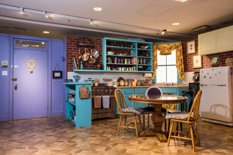 5 things to know before you visit to the Friends Experience in Atlanta
