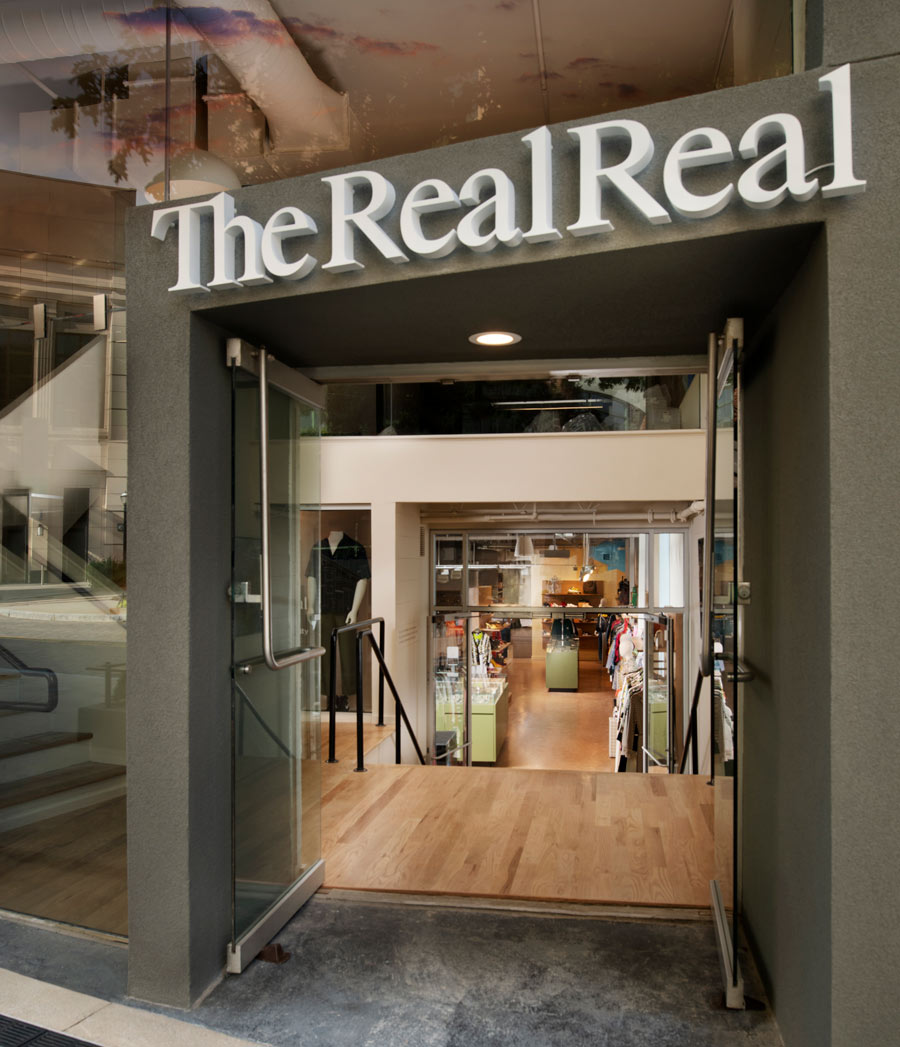 The RealReal Atlanta Buckhead Village