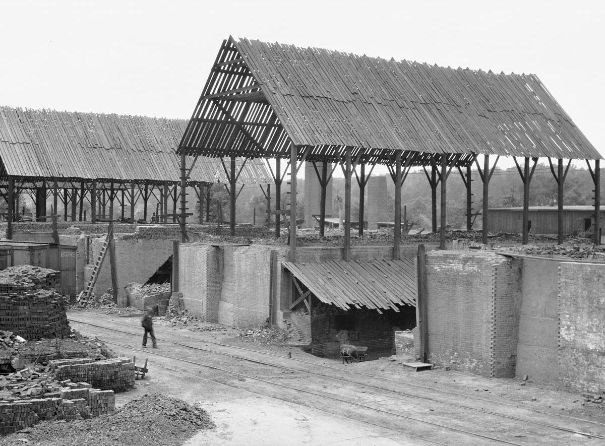 Chattahoochee Brick Company