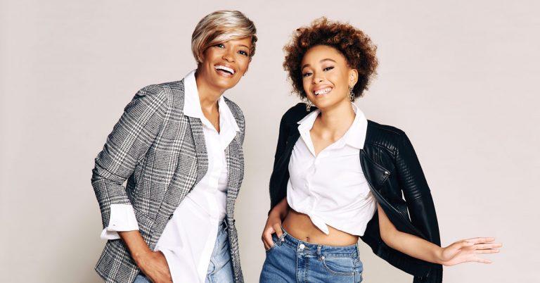 My Style: Interior designer Rhonda Peterson and her daughter GiGi Peterson