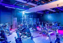 Sweat Cycle