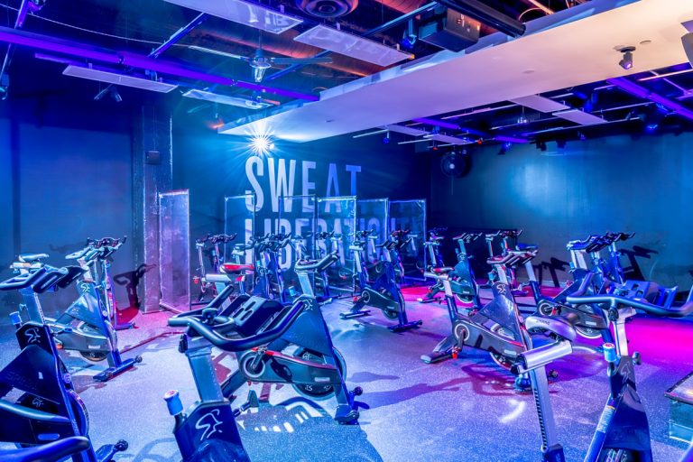 Test drive: Sweat Cycle brings the heat