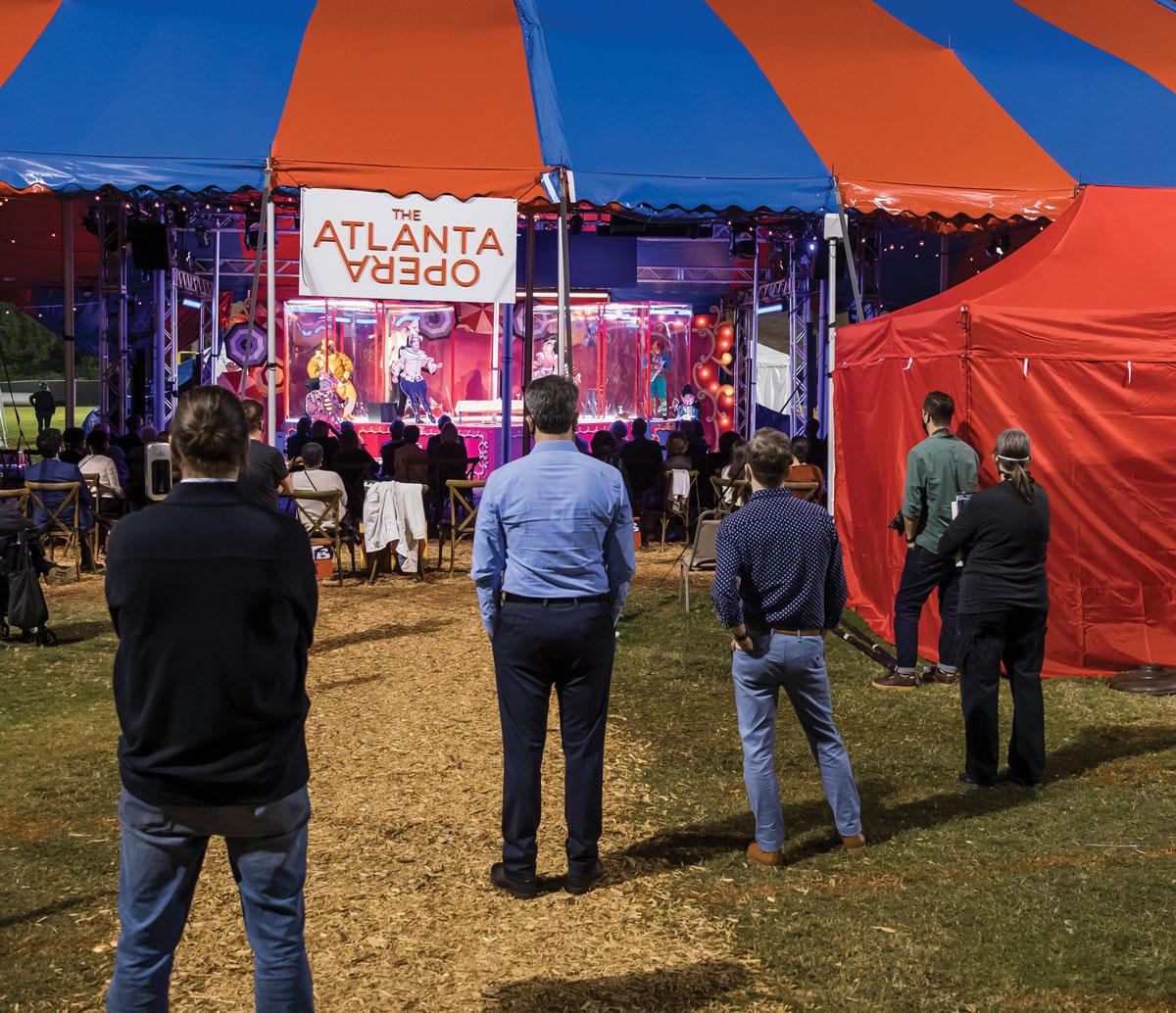Atlanta Opera