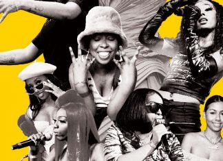 Southern women in hip-hop are having a moment
