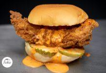 Fuku Fried Chicken