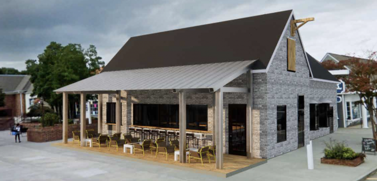 The Village at Dunwoody aims to bring a central entertainment district to the area