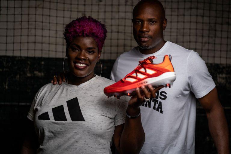 Atlanta's L.E.A.D. nonprofit gets its own Adidas shoes