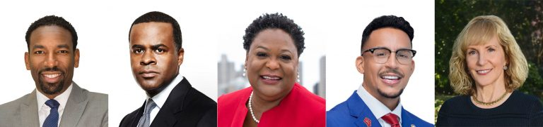 Here's who's running for mayor in Atlanta—and who are the likely front-runners
