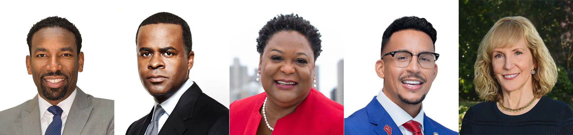 Who are Atlanta's 2021 mayoral candidates?