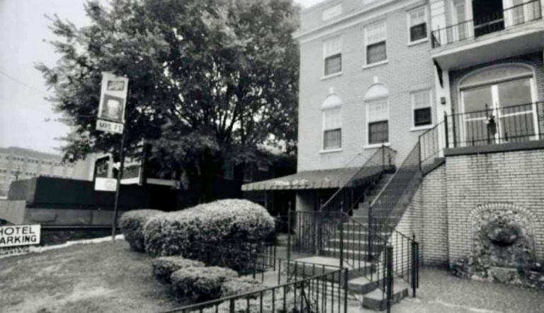 On Ponce de Leon Avenue, 2 Atlanta LGBTQ+ landmarks are being preserved