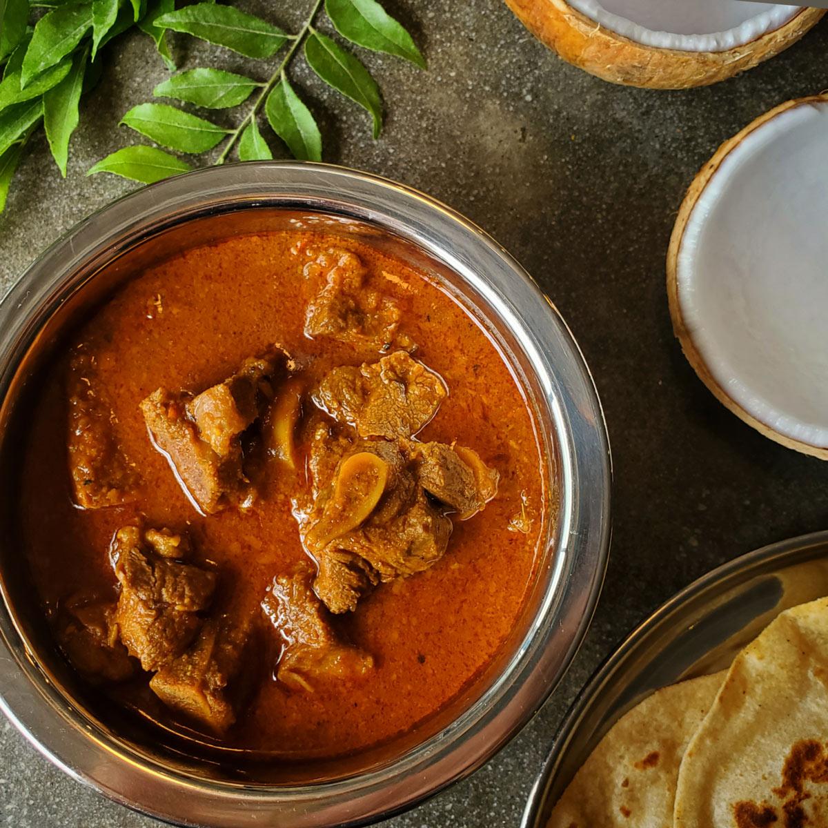 Chai Pani new menu