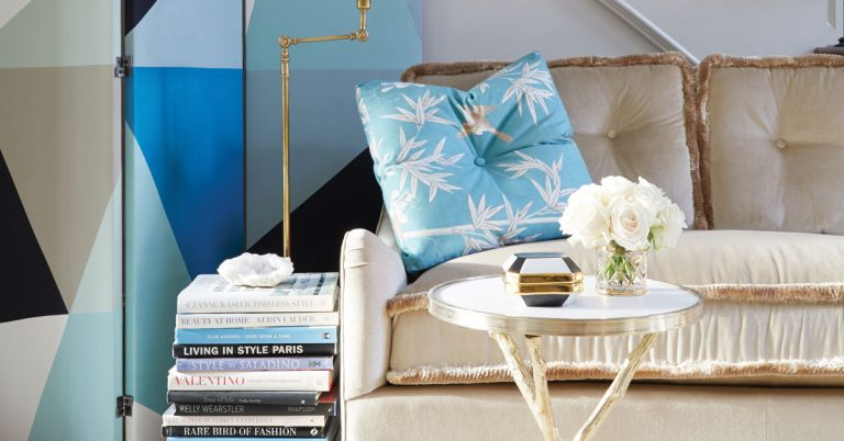 Why blue is such a versatile color for home decor