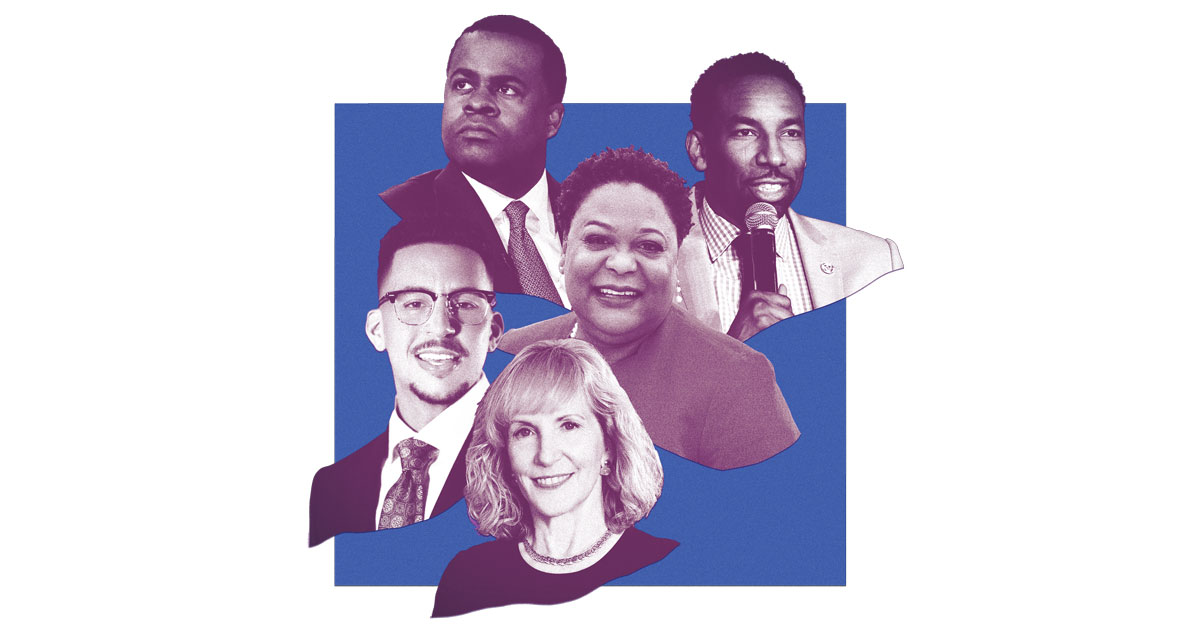 11 Questions for Atlanta's 2021 mayoral candidates