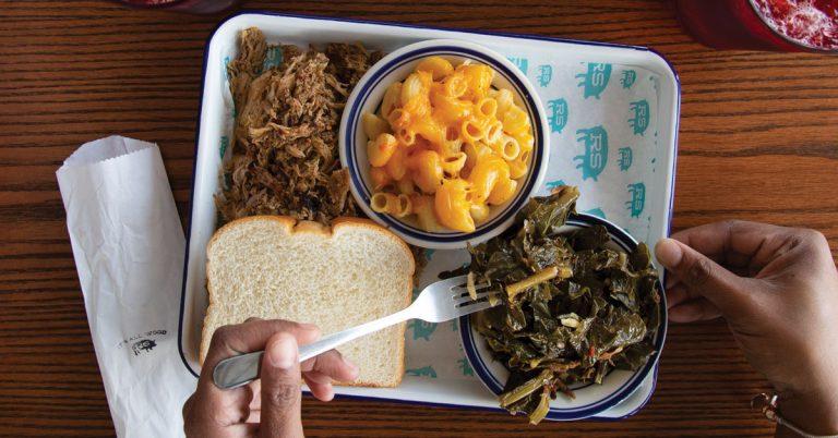 The verdict on 3 new Atlanta restaurants: Rodney Scott's Whole Hog BBQ, Antiguo Lobo, and Lamb Shack