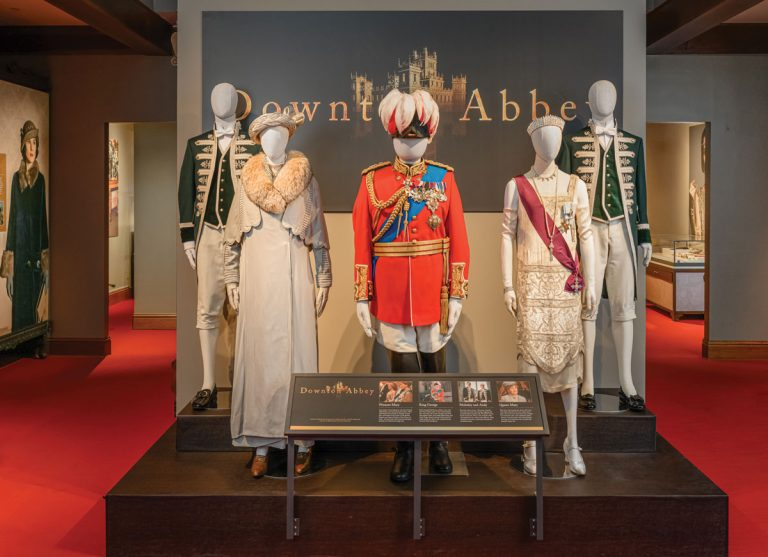 What to know before you visit the Downton Abbey Exhibition in Atlanta