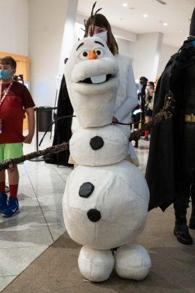Dragon Con 2021 Cosplay costumes gallery