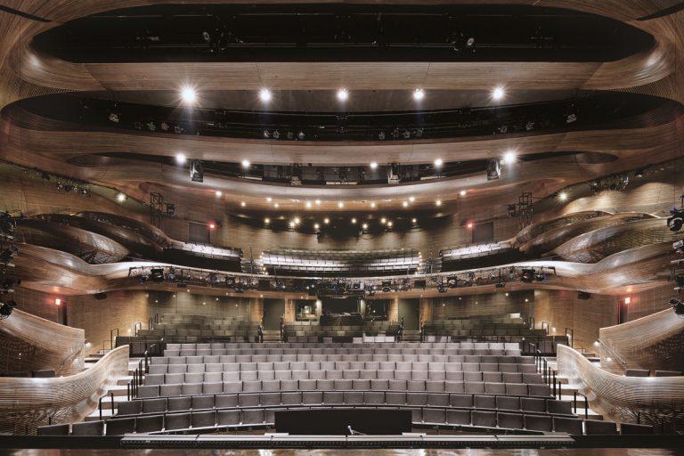 The curtain rises on an anxious, yet hopeful arts season in Atlanta