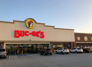 What to get at Buc-ee's in Georgia