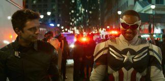 Where did The Falcon and the Winter Soldier film in Atlanta?