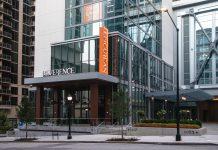 Epicurean Atlanta Hotel