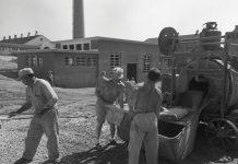 Old Atlanta Prison Farm Cop City