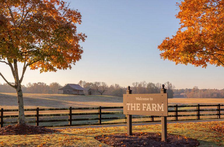 Chef Spotlight: Joe Truex of Pursell Farms in Sylacauga, Alabama
