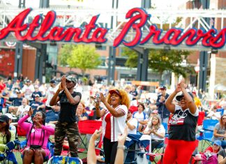Where to watch the Braves in Atlanta during the World Series watch parties bars specials