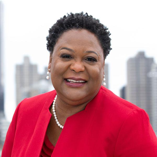 Atlanta mayoral candidate Felicia Moore