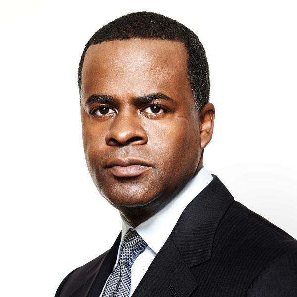 Atlanta mayoral candidate Kasim Reed