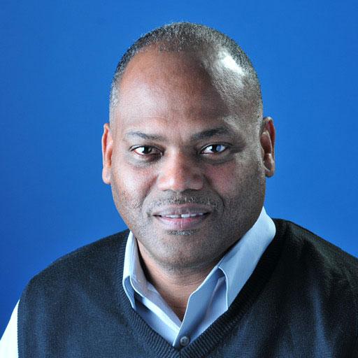 Atlanta mayoral candidate Kenny Hill