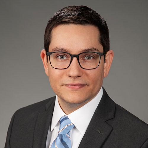 Atlanta mayoral candidate Mark Hammad