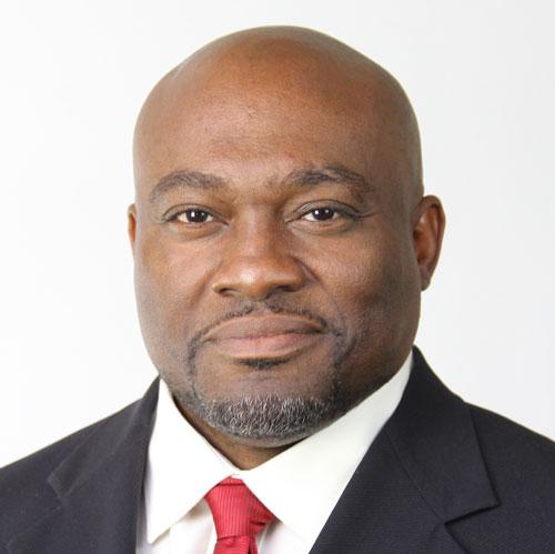 Atlanta mayoral candidate Nolan English
