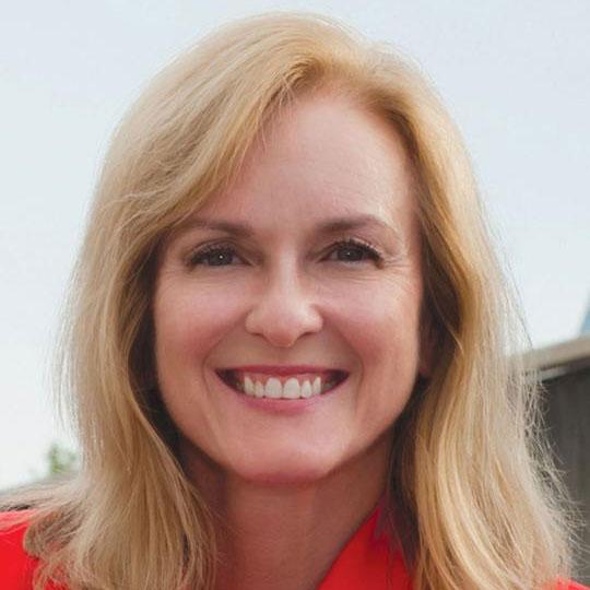 Atlanta mayoral candidate Rebecca King