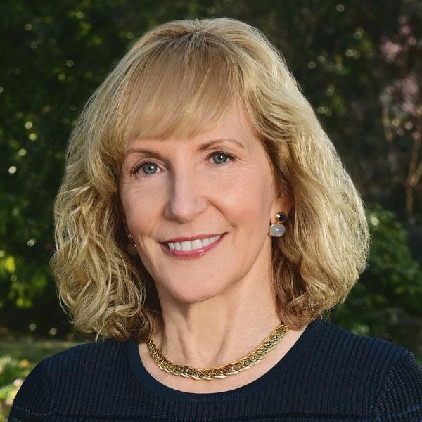 Atlanta mayoral candidate Sharon Gay