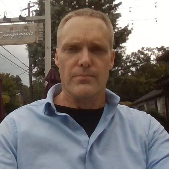 Atlanta mayoral candidate Walter Reeves