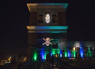 12 Halloween events happening in Atlanta