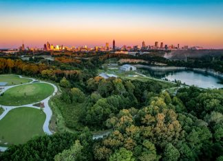 Everything you need to know about Atlanta's Westside Park